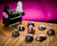 Pralinka – królowa czekoladowych wyrobów